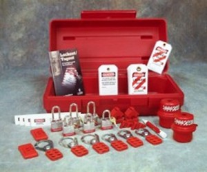 Lockout/Tagout Kits