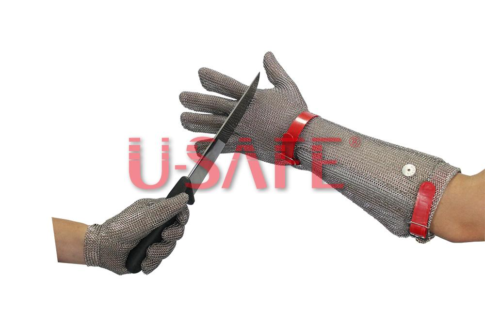 U-Safe Ring Mesh Products