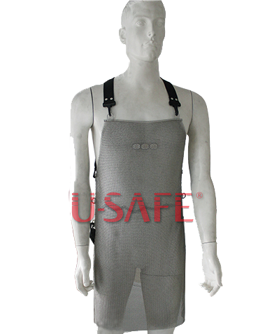 "SA Stainless Steel Apron ""Special offer"""