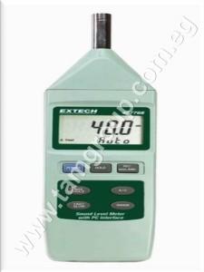 Extech Sound Level Meter