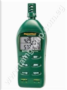 Extech SuperHeat Meter