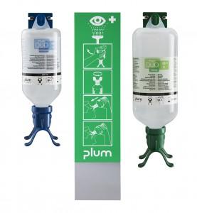 Plum Combi-Station Duo