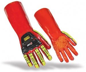 Ringers Gloves Chemical