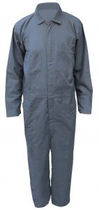 NOMADIC PROTEX ARAMID COVERALL