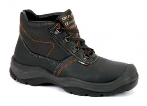 Half Boot safety Shoes