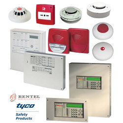 Tyco Fire Alarm System | Tam Group